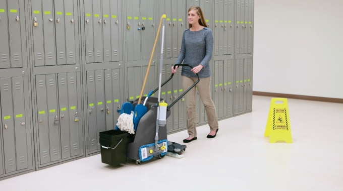 The Floor Cleaning Solutions You Need To Know Now