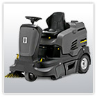 floor cleaning machines and auto scrubbers