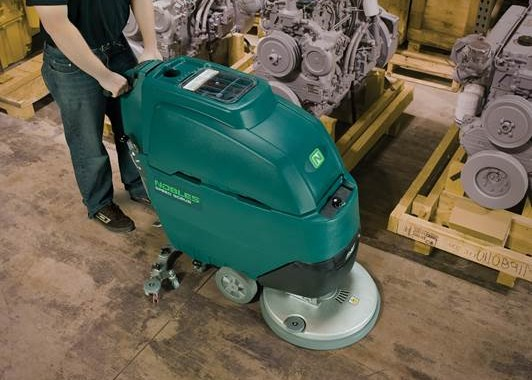Floor Cleaning Equipment: Everything You Need To Know About Renting Vs. Buying