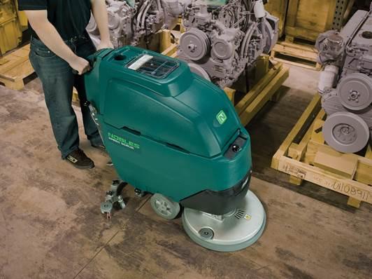 Floor Cleaning Equipment Renting Vs Buying Glen Martin Limited - Warehouse floor scrubber rental
