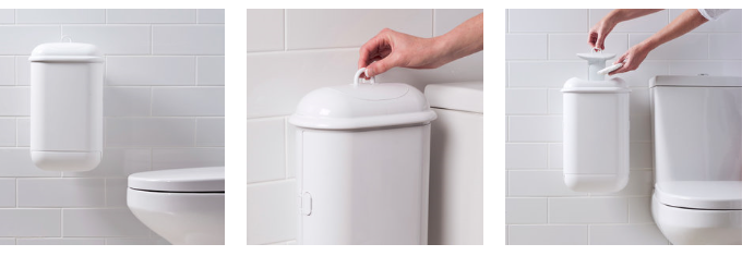 Dealing With Sanitary Waste Disposal